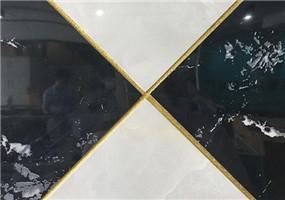 钻石金——抛光抛釉砖