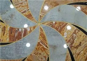 镏金色——异型砖(2)