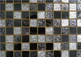 钻石金——马赛克(2)